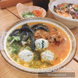 Foto 3 - Makanan di Tamoya Udon oleh Annisa Nurul Dewantari