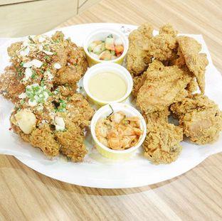Foto - Makanan di Chir Chir oleh @kurcacikuliner