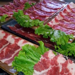 Foto 9 - Makanan di Sumeragi oleh Chris Chan