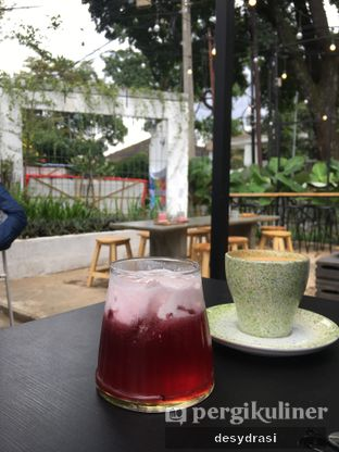 Foto review Miluyu Coffee Lounge oleh Desy Mustika 1
