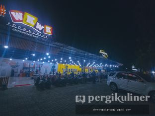 Foto review #WKWK Food & Drink oleh Demen Melancong 5