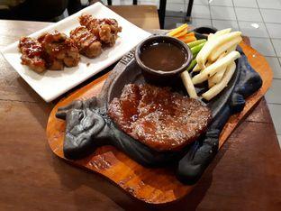 Foto 1 - Makanan di Irba Steak oleh ochy  safira