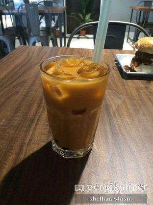 Foto 1 - Makanan(Thai Tea) di Eat Boss oleh Shella Anastasia
