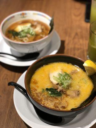Foto 2 - Makanan di Ramen SeiRock-Ya oleh Nadia  Kurniati