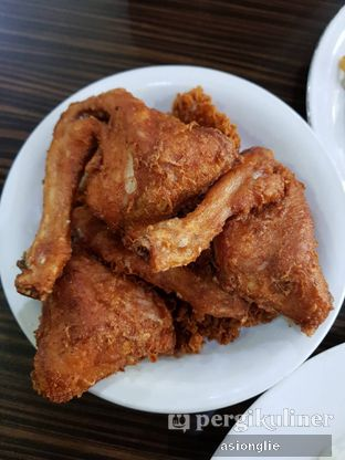 Foto 4 - Makanan di Padang Express oleh Asiong Lie @makanajadah