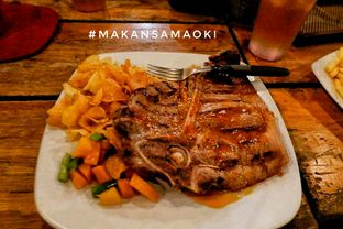 Foto 2 - Makanan di Karnivor oleh @makansamaoki