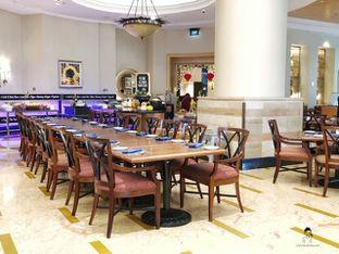 Foto review Sailendra - Hotel JW Marriott oleh Marisa Aryani 7
