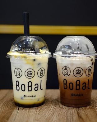 Foto review BoBaL oleh Cindy Y 1