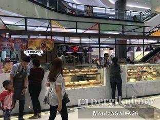 Foto review Almondtree oleh Monica Sales 8