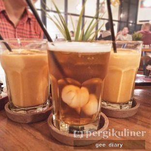Foto - Makanan di Mood Coffee oleh Genina @geeatdiary