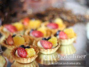 Foto 12 - Makanan di Gaia oleh Jakartarandomeats
