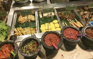 Foto 9 - Makanan di Alas Daun oleh Andrika Nadia