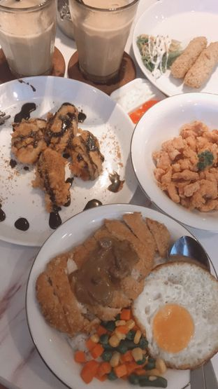 Foto 2 - Makanan di Eighteen Coffee oleh Silvia Dwiyanti