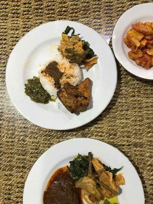 Foto 12 - Makanan di RM Minang Saiyo oleh yudistira ishak abrar