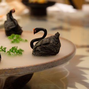 Foto review Li Feng - Mandarin Oriental Hotel oleh IG : FOODTRAVELID  3