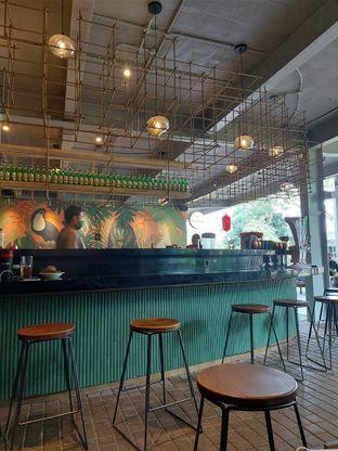 Foto review Oval Bar & Lounge - Nara Park oleh Mouthgasm.jkt  2