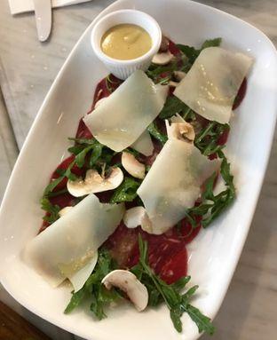 Foto 3 - Makanan(Carpaccio di filetto) di Basilico oleh Patricia.sari