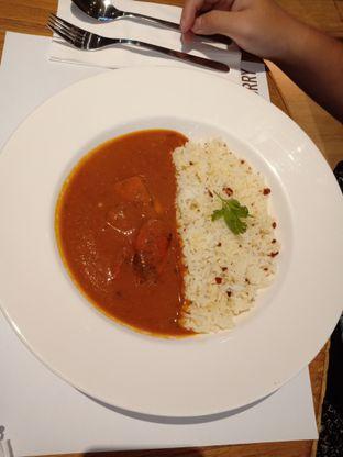 Foto 2 - Makanan di Go! Curry oleh @egabrielapriska