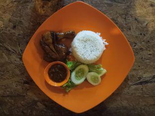 Foto review Ayam Bebek QQ oleh Aditia Suherdi 1