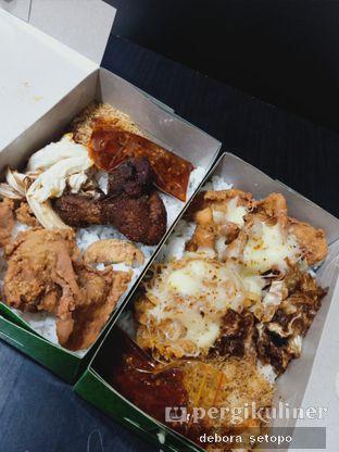 Foto 4 - Makanan di Nasi Kulit Malam Minggu oleh Debora Setopo