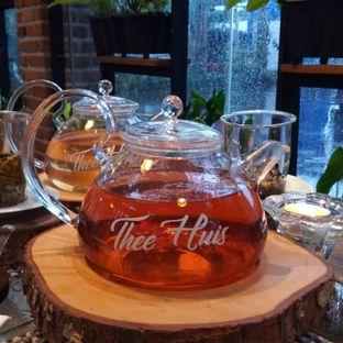 Foto 2 - Makanan di Thee Huis oleh Chris Chan