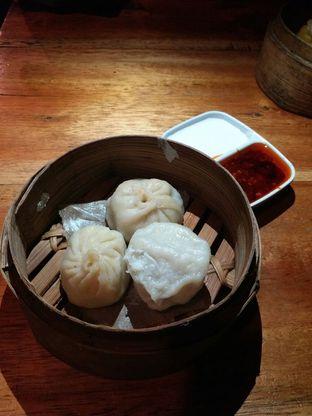 Foto 1 - Makanan(Xialongpau) di Dimsum Choie oleh Fadhlur Rohman