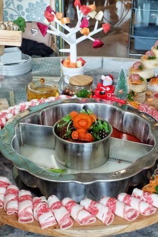 Foto 4 - Makanan di Chongqing Liuyishou Hotpot oleh Yuli || IG: @franzeskayuli