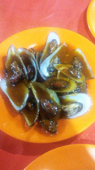 Foto 4 - Makanan di Seafood Ayu oleh Angela Nadia