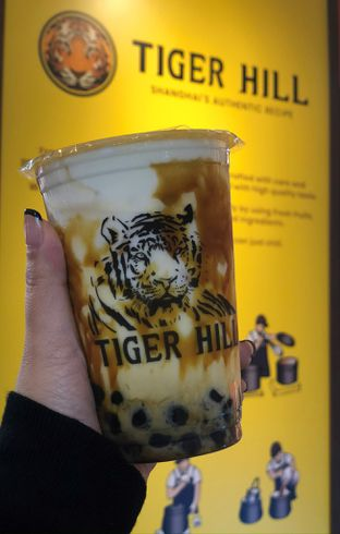 Foto review Tiger Hill oleh YSfoodspottings 1