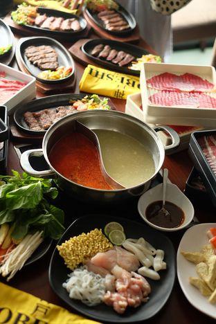 Foto 7 - Makanan di KOBESHI by Shabu - Shabu House oleh @anakicipicip