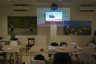 Foto 8 - Interior di Sang Cafe oleh yudistira ishak abrar