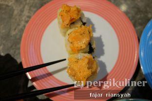 Foto review Sushi Go! oleh Fajar Riansyah 13