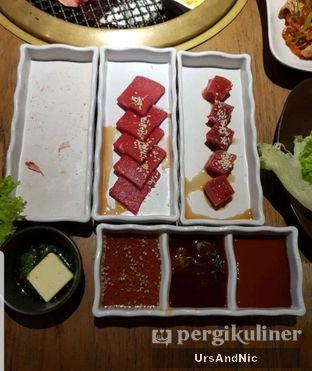 Foto 6 - Makanan di Kintan Buffet oleh UrsAndNic