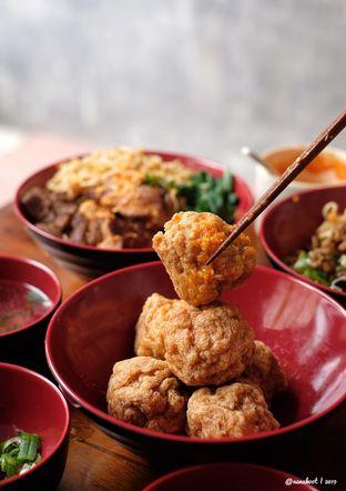 Foto 2 - Makanan di Fook Mee Noodle Bar oleh Nanakoot