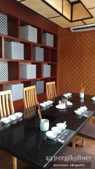 Foto 7 - Interior di Momo Paradise oleh Desriani Ekaputri (@rian_ry)