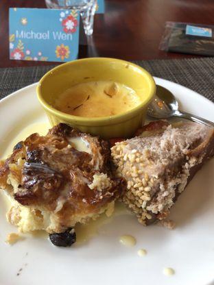 Foto 25 - Makanan di Sailendra - Hotel JW Marriott oleh Michael Wenadi