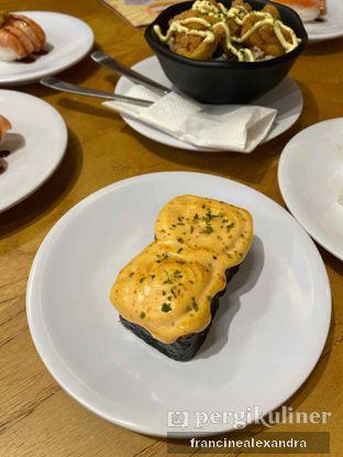 Foto review Tom Sushi oleh Francine Alexandra 8