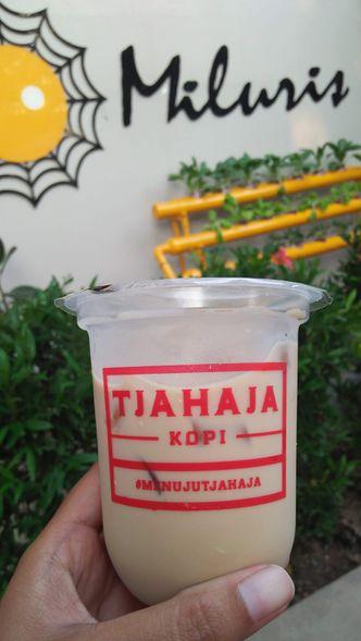 Foto Makanan di Tjahaja