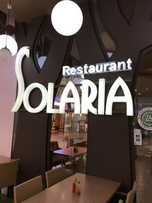 Foto review Solaria oleh Vicky Angdi 1