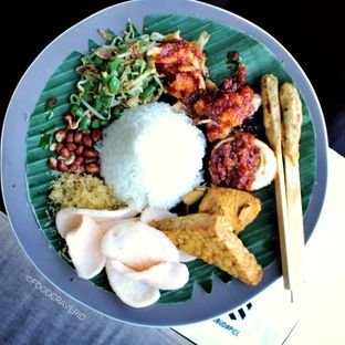 Foto review Ubud Spice oleh Christine Lie #FoodCraverID 2