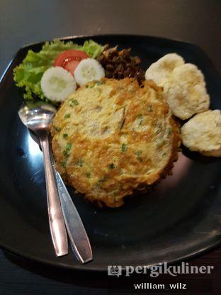 Nasi Goreng Orang Kaya Muara Karang Lengkap Menu Terbaru Jam