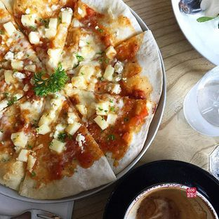Foto 2 - Makanan di Gerilya Coffee and Roastery oleh Diah Irhamna