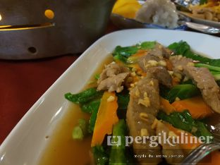 Foto review Jittlada Restaurant oleh Meyda Soeripto @meydasoeripto 1
