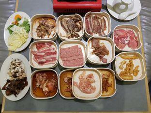 Foto 1 - Makanan di BBQ Frenzy oleh Amrinayu