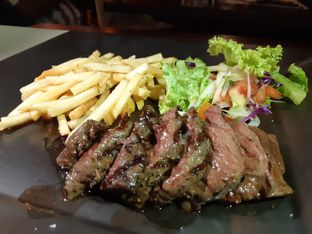 Foto 1 - Makanan(Solomillo de ternera) di Altoro Spanish Gastrobar oleh Anggriani Nugraha