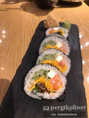Foto review Okuzono Japanese Dining oleh riamrt  1