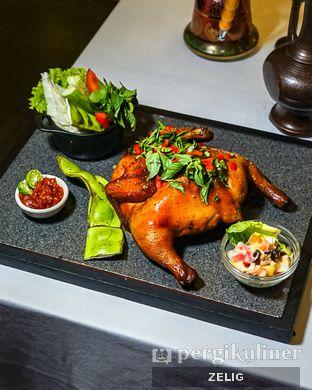 Foto 2 - Makanan di Cafe One - Wyndham Casablanca Jakarta oleh @teddyzelig