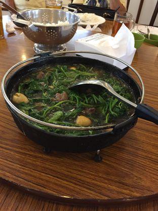 Foto 1 - Makanan di Restaurant Amen oleh Yohanacandra (@kulinerkapandiet)