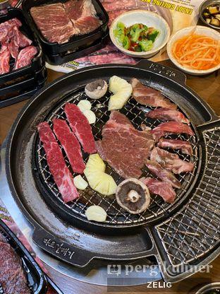 Foto 11 - Makanan di Magal Korean BBQ oleh @teddyzelig