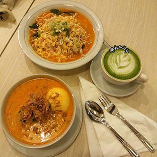 Foto 3 - Makanan di WaxPresso Coffee Shop oleh felita [@duocicip]